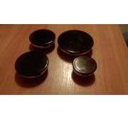 Комплект смесителей с крышками для плит Норд 2004-2012